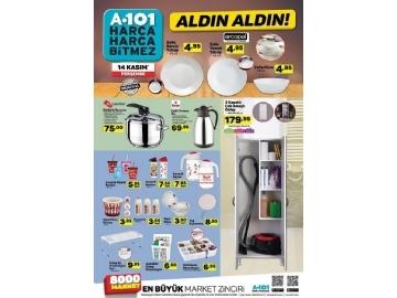 A101 14 Kasım Aldın Aldın - 4