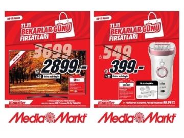 Media Markt 11.11 Kampanyası - 4