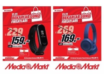 Media Markt 11.11 Kampanyası - 7