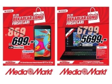 Media Markt 11.11 Kampanyası - 1