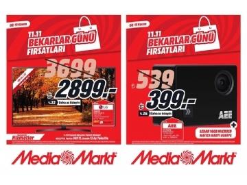 Media Markt 11.11 Kampanyası - 6