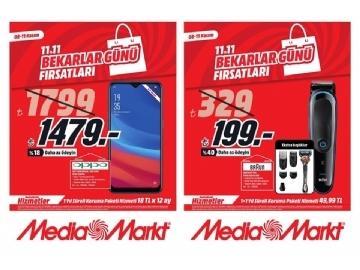 Media Markt 11.11 Kampanyası - 3