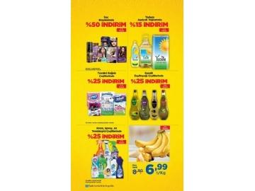 CarrefourSA 8 - 11 Kasım Hafta Sonu