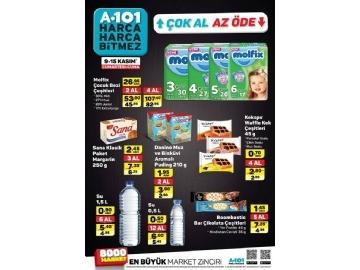 A101 9 - 15 Kasım Haftanın Yıldızları - 2