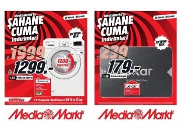 Media Markt Şahane Cuma 2019 - 6