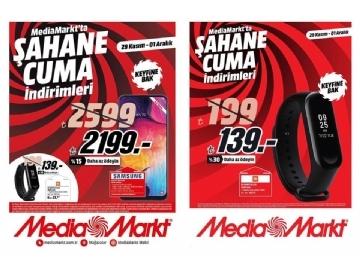 Media Markt Şahane Cuma 2019 - 1