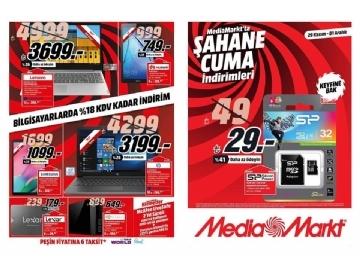 Media Markt Şahane Cuma 2019 - 3
