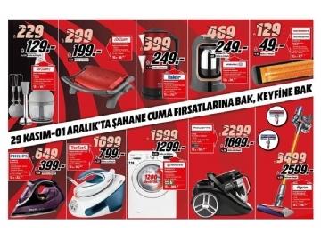Media Markt Şahane Cuma 2019 - 8