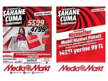 Media Markt Şahane Cuma 2019 - 7
