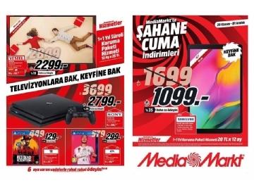 Media Markt Şahane Cuma 2019 - 4