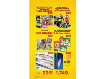 CarrefourSA 30 Kasım - 2 Aralık Hafta Sonu