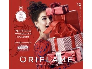 Oriflame Yılbaşı 2019 - 1