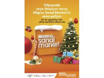 Migros 5 - 18 Aralık Yılbaşı Migroskop - 69