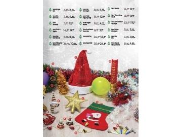 Migros 5 - 18 Aralık Yılbaşı Migroskop - 58