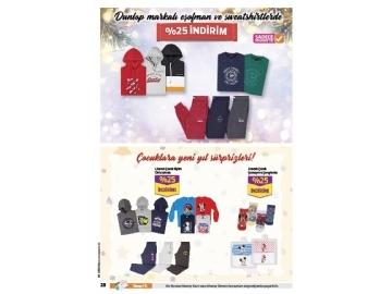 Migros 5 - 18 Aralık Yılbaşı Migroskop - 75