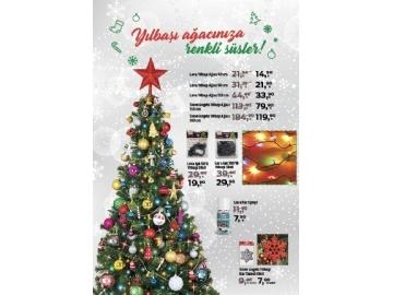 Migros 5 - 18 Aralık Yılbaşı Migroskop - 53