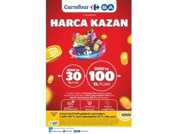 CarrefourSA 5 - 18 Aralık Kataloğu - 1