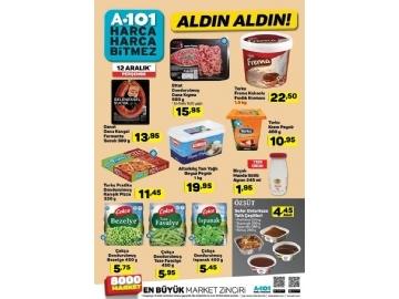 A101 12 Aralık Aldın Aldın - 9