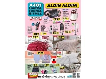 A101 12 Aralık Aldın Aldın - 7