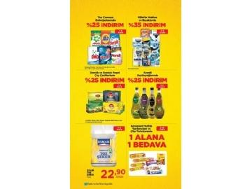 CarrefourSA 6 - 9 Aralık Hafta Sonu