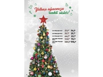 Migros 19 Aralık - 1 Ocak Migroskop Yılbaşı - 73