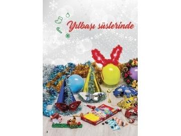 Migros 19 Aralık - 1 Ocak Migroskop Yılbaşı - 71