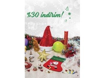 Migros 19 Aralık - 1 Ocak Migroskop Yılbaşı - 72