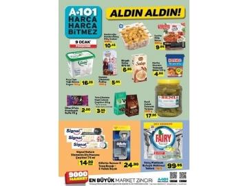 A101 9 Ocak Aldın Aldın - 7