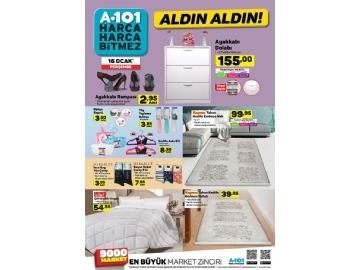 A101 16 Ocak Aldın Aldın - 4