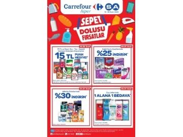 CarrefourSA 16 - 29 Ocak Kataloğu - 1