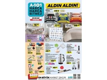 A101 23 Ocak Aldın Aldın - 6