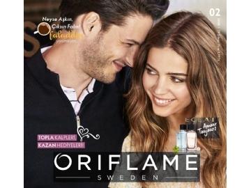 Oriflame Sevgililer Günü 2020 - 1