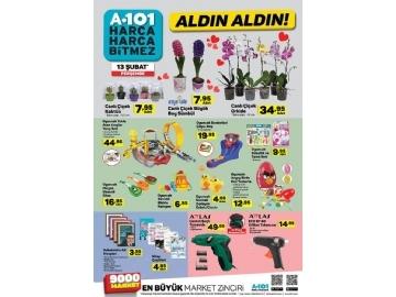 A101 13 Şubat Aldın Aldın - 6