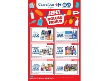 CarrefourSA 15 - 26 Şubat Kataloğu - 1