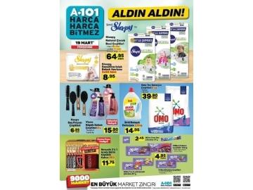 A101 19 Mart Aldın Aldın - 8