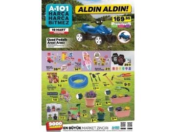A101 19 Mart Aldın Aldın - 7