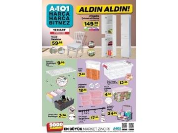 A101 19 Mart Aldın Aldın - 5