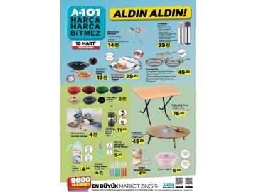 A101 19 Mart Aldın Aldın - 6