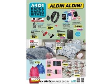 A101 19 Mart Aldın Aldın - 4