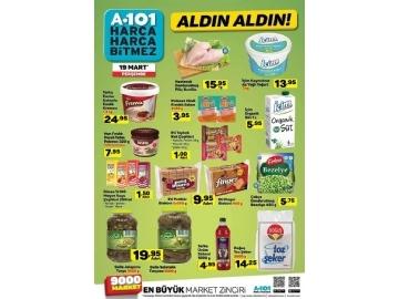 A101 19 Mart Aldın Aldın - 9