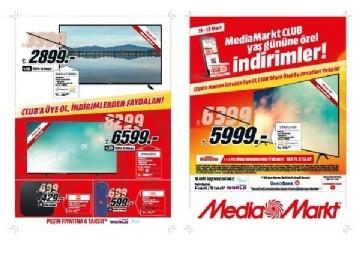 Media Markt CLUB 1. Yıl Kataloğu - 4