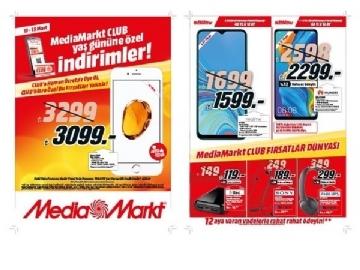 Media Markt CLUB 1. Yıl Kataloğu - 1