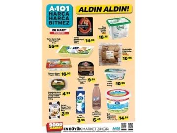 A101 26 Mart Aldın Aldın - 9