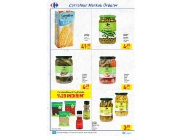 CarrefourSA 19 - 27 Mart Kataloğu - 8