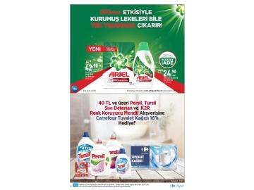 CarrefourSA 19 - 27 Mart Kataloğu - 28