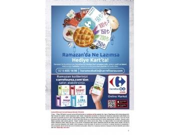 CarrefourSA 15 - 22 Nisan Kataloğu - 5