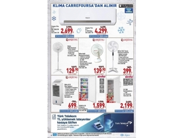 CarrefourSA 15 - 22 Nisan Kataloğu - 46