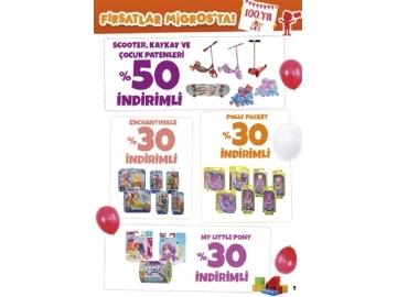 Migros 23 Nisan Çocuk Bayramı 2020 - 5
