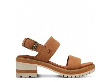 Timberland Kadın Sandaletler - 24