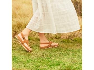 Timberland Kadın Sandaletler - 1